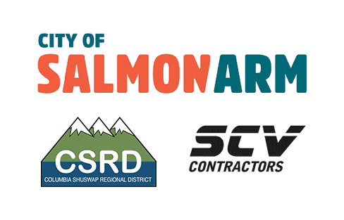 City of Salmon Arm -
