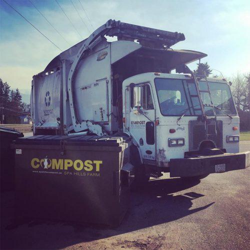 Spa Hills Compost