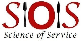 Logo - Science of Service